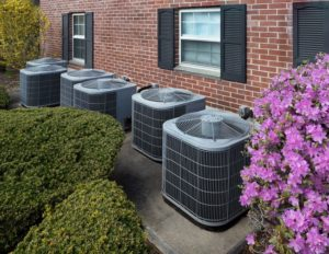 Commerical HVAC Systems