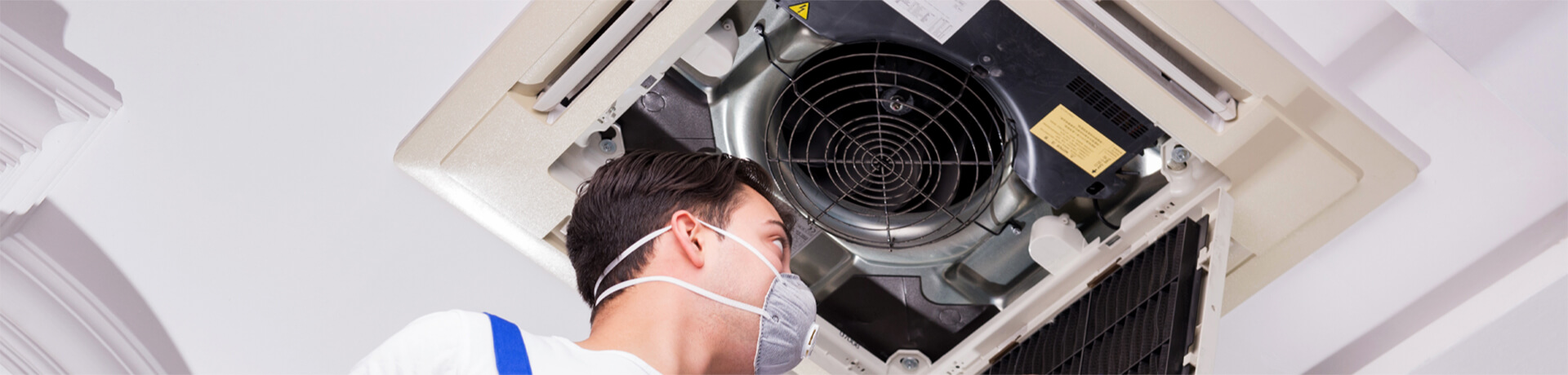 Heat Repair Service - Ductworks Heating and Cooling